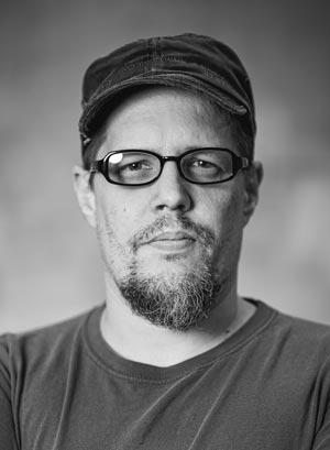 Matthias Frager