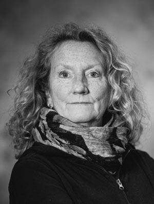 Sylvia Fischer