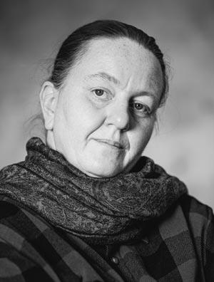 Veronika Junger